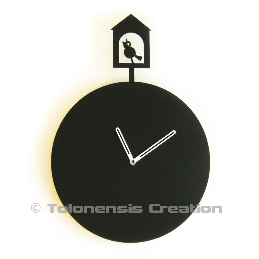 Horloge coucou Cuckoo