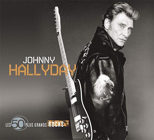 Johnny Hallyday Les années Rock