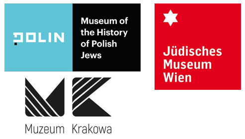 References for our Jewish decorations in several Jewish museums in Europe