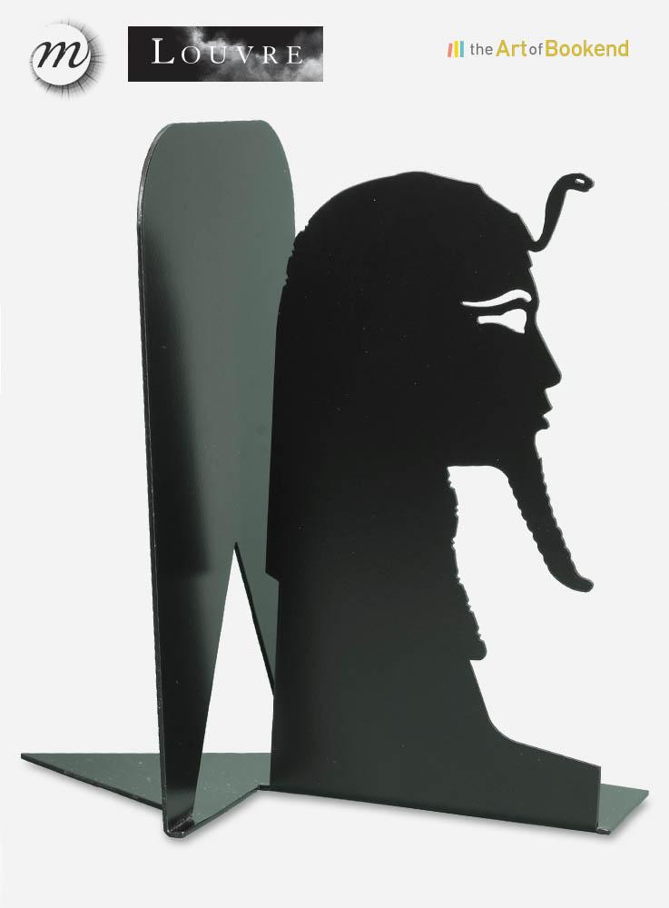 Serre-livres Le Sphinx de Tanis